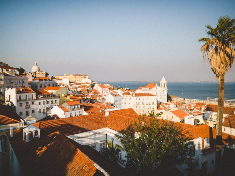 Organisation einer Incentive Reise nach Lissabon in Portugal
